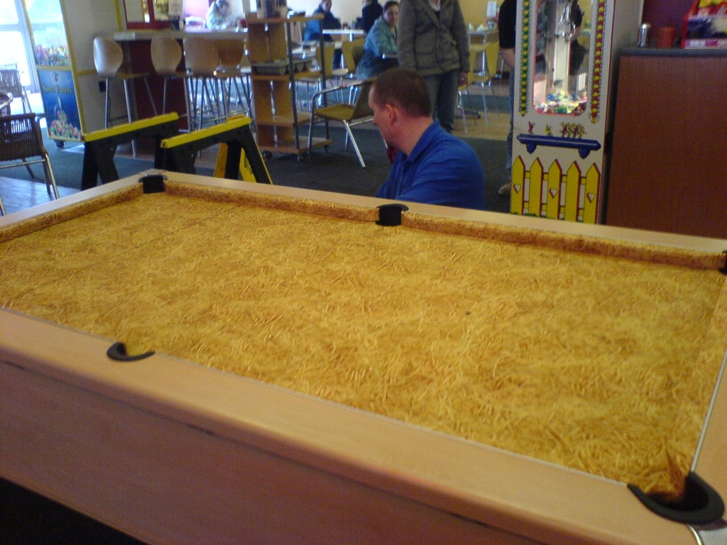 Pool Table Recovering County Leisure - Billiard table recovering