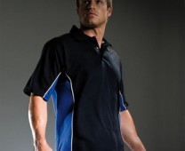 DARTS POLO SHIRT:
