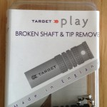 Target Play Broken Shaft/Tip Remover Tool: